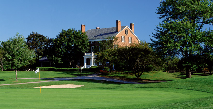 Tee Times at La Tourette Golf Course: Staten Island