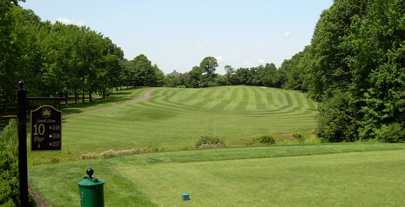 Golf Courses Staten Island New York